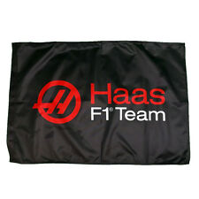 Haas F1 Official Supporters Flag