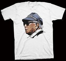 Akira Kurosawa T-Shirt Yojimbo, Ran, Shichinin no samurai, Rashomon, film, movie