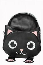 Mochila gato con patas bagkpack of tricks funny Cat BG7240 Banned
