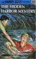 The Hidden Harbor Mystery (Hardy Boys #14) by Franklin W. Dixon