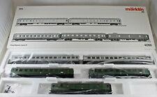 Märklin 42269 Eilzugwagen-Set der DB aus Sammlung mit OVP A