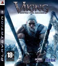 Viking: Battle For Asgard | PlayStation 3 PS3 New (4)