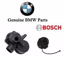 For BMW E39 E46 E60 E63 E90 M3 Fuel Tank Cap & Leak Detection Pump High Quality