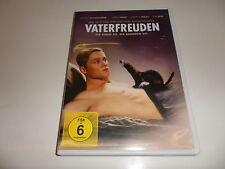 DVD  Vaterfreuden