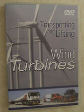 'Transport and Lifting - Wind Turbines' DVD