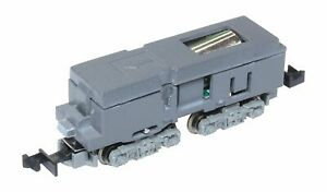 Rokuhan SA001-1 Z Shorty Powered Motorized Chassis Normal Type (1/220 Z Scale)