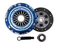 QSC STAGE 2 CLUTCH KIT 92-01 PRELUDE 90-02 ACCORD H22 H23 F22 F23