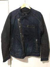 Mens XL Guess denim Jacket