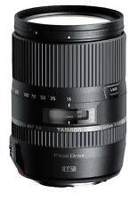 Tamron 16-300mm F3.5-6.3 Di II VC PZD Macro Lens Hb016 Nikon Ca2757