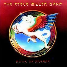 THE STEVE MILLER BAND - Book of Dreams [New CD]