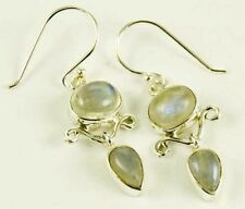 Unbranded Moonstone Fine Earrings