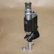 MSE BAIRD & TATLOCK 40-4E-39 Metrology Microscope lens viewer