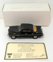 Pathfinder Minor Motorcars 1/43 Scale PFM095 - Rover P5 3.5 Coupe 1 Of 300