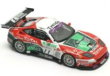 Ferrari 575GTC  Spa 2004  Team JPC  Metall-Bausatz  BBR  PJ359  1:43  NEU  OVP
