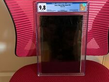 Solar, Man of the Atom #10 CGC 9.8 White Pages