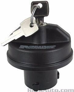 Locking Gas Fuel Cap Ford Lincoln Mercury Mazda