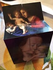 Madonna and Child BeCubed Modern Art Collection