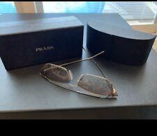 Nwt Prada Sunglasses