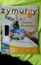 ZYMURGY MAGAZINE,  2007 VOL.30 NO.5 HOMEBREW AND BEER LOVER