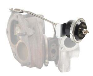 Turbosmart IWG75 Wategate Actuator EVO 6 7 8 22 PSI Black TS-0601-1222