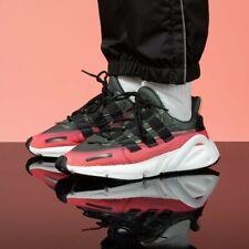 Adidas LXCON Carbon & Core Black Men's Trainers Shoes UK 9.5 / EU 44