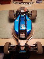 RC10B4.1 Factory Team World's Car