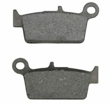 Moose Qualifier Brake Pads Honda 87-01 CR250 CR500R 92-02 CR80R 03-07 CR85R