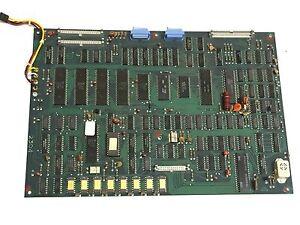 Eagle II Carte Mère Avec / Z-80A Processeur Vintage