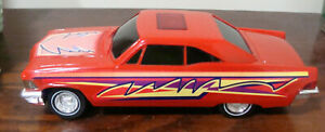 Toymax 1999 Radio Shack Remote Racer Buick? Car  Untested As Is #60-1202