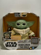Mandalorian The Child Star Wars Animatronic Edition Sound and Movement