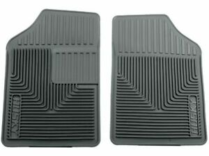 For 2004-2011 Chevrolet Malibu Floor Mat Set Front Husky 21525MP 2005 2010 2007