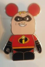 Pin's Disney LES INDESTRUCTIBLES THE INCREDIBLES VINYLMATION