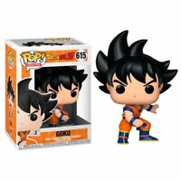 Figura Funko POP Goku 615 Dragon Ball Z