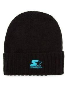 Starter Black Label Fishknit Beanie | New w/Tags | Top Quality Item & Brand
