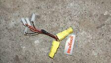 2x Adapter Lautsprecher Armaturenbrett Peugeot Partner 1,8i 66Kw EZ.3.2000