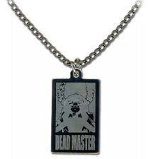 Black Rock Shooter Dead Master Necklace Cosplay Anime Manga New Licensed ge35554