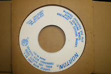 NEW NORTON 12 X 1/2 X 5 ALUNDUM GRINDING WHEEL #69936636612