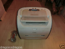Canon I-sensys fax-l390 impresoras láser/laserfax, muy bien cuidadas, 2j. garantía