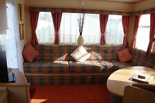 Caravan to hire, let, rent near Skegness, Ingoldmells August School Holidays