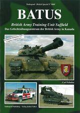 Tankograd 9030 Die British Army in Deutschland Panzer-Modellbau//Fotos//Bilder