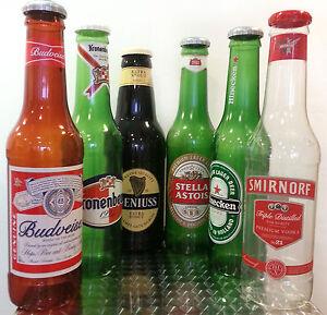 2FT Plastic Money Bottles Great for saving!LARGE FUN ADULTS MONEY BOTTLE