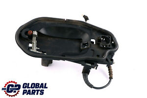 BMW 5 Series E60 E61 Carrier Outside Door Handle Front Rear Right O/S 7199556