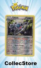 ☺ Carte Pokémon Cliticlic REVERSE 73/114 VF NEUVE - XY11 Offensive Vapeur