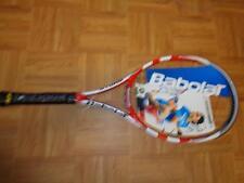 NEW Babolat Pure Storm GT 98 head 16x20 4 1/8 grip Tennis Racquet
