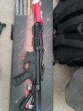 Airsoft Rifle CM16 Electric G&G Armament!