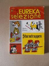 Eureka Selezione n°10 1980 Corno Andy Capp Sturmtruppen   [G734B] BUONO
