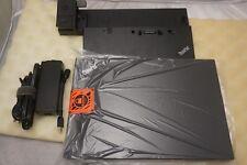 Lenovo Thinkpad T470 w/Docking Core i5-6300U 2.5GHz 8GB 256GB SSD FPR 2021 WTY