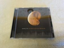 MARILLION : Sounds That Can't Be Made : 2012 CD (NEW but not SEALED)