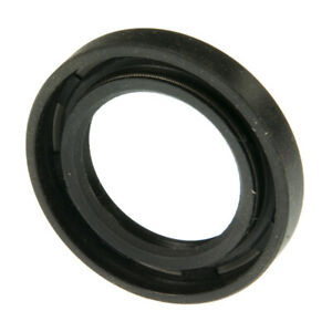 Manual Trans Main Shaft Seal-Oil Seal Front National 710415