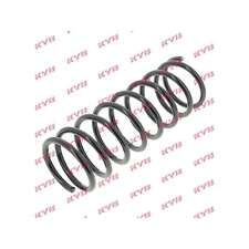 Fits Ford Escort MK4 1.6 XR3i Genuine KYB Front Suspension Coil Spring